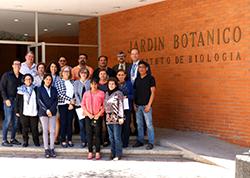 IBdata, UNAM.